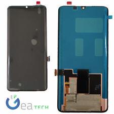 Xiaomi Display Original LCD For Mi Note 10 Lite M2002F4LG M1910F4G + Touch Black
