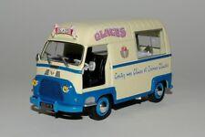 Miniature IXO Camion Utilitaire RENAULT Estafette Glacier 1963 Echelle 1/43 NEUF