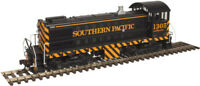 Atlas 10002466 HO Southern Pacific S-2 Locomotive with Sound & DCC #1356