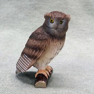 Miniatureplanet Figure; Blakiston's Fish Owl