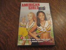 dvd american girls 2