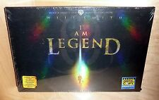 I AM LEGEND - 3 Disc Ultimate Collector's Edition- NEW IN SHRINK-WRAP!