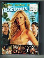 Bottoms Up DVD 2006 Widescreen Factory Sealed DVD NEW Paris Hilton & Jason Mewes