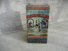 Vintage Stephano Brothers Rameses II Cigarette Tobacco Tin
