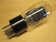 # LAMPE DG 4101 TUNGSRAM # RADIO 7 PINS # TUBE # DG 4101 # RE 704D TELEFUNKEN