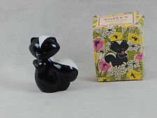 Avon Sniffy Topaze Cologne 1.25 Fl Oz In Original Box