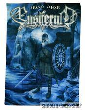 Ensiferum Poster Bandiera da lontano con licenza Arazzo MADE IN ITALY