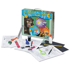New The Young Scientists Set #2: Weather Station - Solids, Liquids, Gases  NEW
