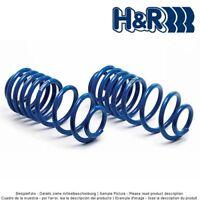 H&R lowering springs 29076-9 fits Mercedes Benz W 218 CLS KombiSW Shooting Brake