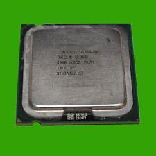 CPU Intel 3040 Sockel LGA 775 Dual Core XEON Prozessor 1,86 GHz