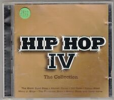 HIP HOP IV the collection - various artists CD