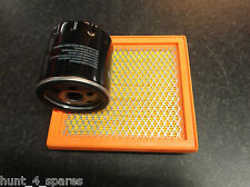 NISSAN NOTE (e11) 1.4 Servizio Kit Olio & Air Filters