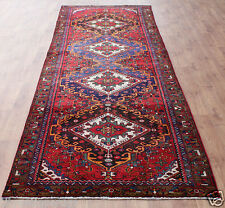 Traditional Vintage Wool Handmade Classic Oriental Area Rug Carpet  X 440 cm 130