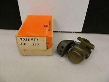 NOS GM Delco Original Diverter valve metal 1968 Chevelle & Camaro 327 & 307