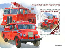 Niger 2019  Fire engines S201909