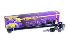 For BMW E36 Compact Powerflex Heritage Adjust Rear Control Arm Kit PFR5-4615GH