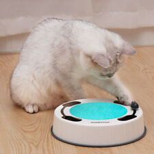Kitten Play Interactive Motion Cat Toy Mouse Tease Electronic Pet Toys Fun play