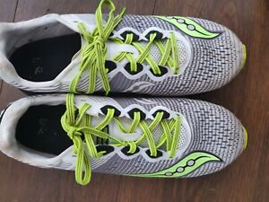 Used Saucony type A8