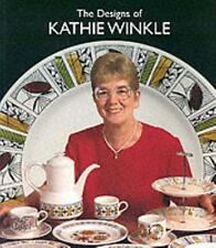 The Designs of Kathie Winkle for James Broadhurst and Sons Ltd.1958-1978 (Paper.