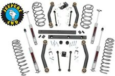 "Jeep TJ Wrangler N3.0 Series 4"" Lift Kit, 90630, 90730,  **SAME DAY SHIPPING**"