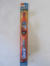 Limited Edition Children's Disney Cars Sally Stage 3 Soft Tooth Brush NIP