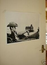 James Dean FANTASTIC Poster NEW #2 Relax