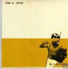 (702I) Like A Thief, Blindfolded - DJ CD