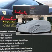 2006 2007 2008 2009 2010 2011 Jeep Commander Waterproof Car Cover w/MirrorPocket