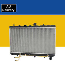 RADIATOR fits 2002-2005 Kia Rio 1.3 1.5 Auto Manual + COOLANT