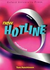 New Hotline: Starter: Student Book / Tom Hutchinson