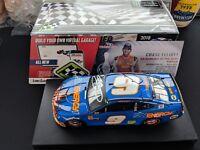 Chase Elliott 2018 Watkins Glen Win Autographed 1/24 Lionel Diecast BRAND NEW