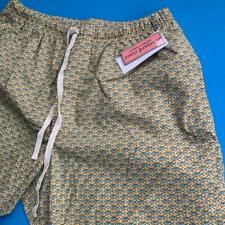 Vineyard Vines Men's Large Yellow Fin Tuna Lounge Sleep Pants Sleepwear NWT