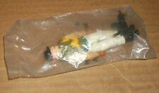 """New listing 1993 Hasbro Gi Joe G.I. Joe Cutter 3.75"""" Figure Mint in vehicle bag"""