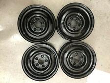 4 Mercedes 6x14 steel Wheels W113 W108 W111 1084000002
