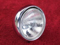 OEM HEADLIGHT ASSY 99-10 GZ250 Marauder GZ 250 * Complete front head light lamp