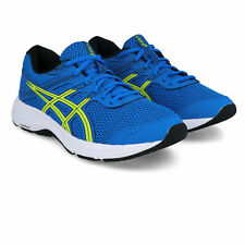 Asics Mens Gel-Contend 6 Running Shoes Trainers Sneakers - Blue Sports