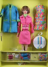 THE MODEL SCENE COLLECTION- IT AIRWAYS POPPY PARKER **NRFB**