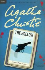 THE HOLLOW - CHRISTIE, AGATHA - NEW PAPERBACK BOOK