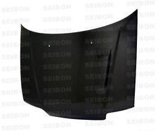 for 88-91 CIVIC HB CRX EC3 or ED8/9 HONDA ZC seibon carbon fiber HOOD HD8891HDCR