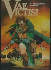 MITTON / ROCCA . VAE VICTIS ! N°5 . EO . 1994 .