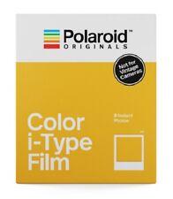 Polaroid Sofortbildfilm Color für I-TYPE Kameras vom Händler! NEU/OVP! FREIHAUS