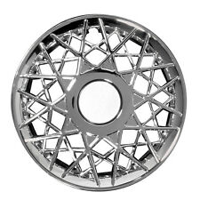 """1pc 16"""" Ford Crown Victoria Car Wheel Cover Hubcaps Skin Covers Hub Cap"""