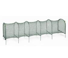 Outdoor Cat Walk Net Enclosure Safe Play Protective Lawn Pet Pen KittyWalk Bag
