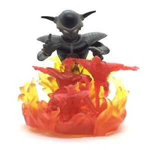 Bandai Banpresto Dragon Ball Z Statue Frieza Action Figure Anime Manga Toy Rare