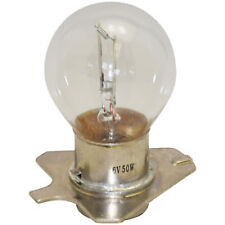 REPLACEMENT BULB FOR CARL ZEISS OPERATION MICROSCOPES #1,2,6,9, OPM11 30W 30W 6V
