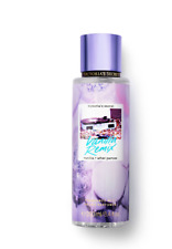 🌺 VICTORIA'S SECRET Victoria Records Vanilla Remix Fragrance Body Mist 250ml 🌺