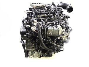 Motor für VW Golf VII 7 1,6 TDI Diesel DGT DGTE mit Anbauteilen