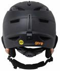Spy Sender Snow Ski Helmet with MIPS Brain Protection Size XL 62 67cm