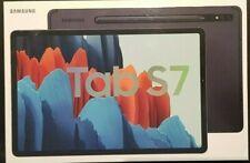 Samsung Galaxy Tab S7 128GB, Wi-Fi, 11 Zoll - Mystic Black