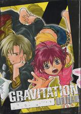 Gravitation TV + OVA DVD Complete Collection (Anime) - US Seller Ship FAST